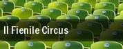 Il Fienile Circus tickets