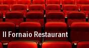 Il Fornaio Restaurant tickets