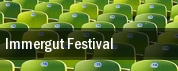 Immergut Festival tickets
