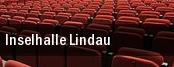 Inselhalle Lindau tickets