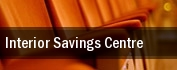 Interior Savings Centre tickets