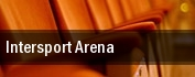 Intersport Arena tickets