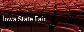 Iowa State Fair tickets