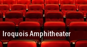 Iroquois Amphitheater tickets