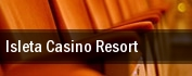 Isleta Casino & Resort tickets