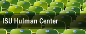 ISU Hulman Center tickets