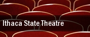 Ithaca State Theatre tickets