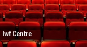Iwf Centre tickets