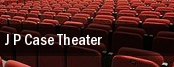 J.P. Case Theater tickets