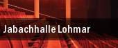Jabachhalle Lohmar tickets