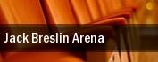 Jack Breslin Arena tickets