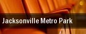 Jacksonville Metro Park tickets