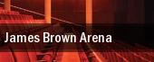James Brown Arena tickets