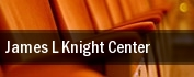 James L Knight Center tickets