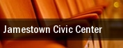 Jamestown Civic Center tickets