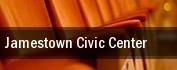 Jamestown Civic Center tickets