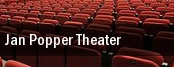 Jan Popper Theater tickets