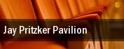Jay Pritzker Pavilion tickets