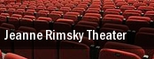 Jeanne Rimsky Theater tickets