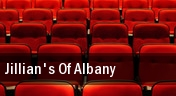 Jillian's of Albany tickets