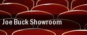 Joe Buck Showroom tickets