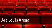 Joe Louis Arena tickets