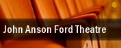 John Anson Ford Theatre tickets