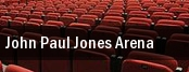 John Paul Jones Arena tickets