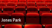 Jones Park tickets