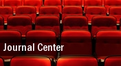 Journal Center tickets