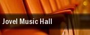 Jovel Music Hall tickets
