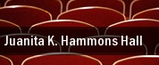 Juanita K. Hammons Hall tickets