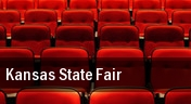 Kansas State Fair tickets