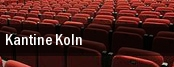 Kantine Koln tickets
