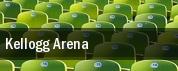 Kellogg Arena tickets