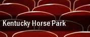 Kentucky Horse Park tickets