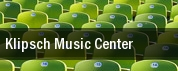 Klipsch Music Center tickets