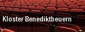 Kloster Benediktbeuern tickets