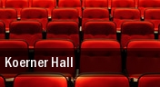 Koerner Hall tickets