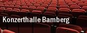 Konzerthalle Bamberg tickets