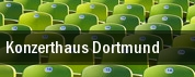 Konzerthaus Dortmund tickets