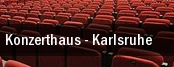 Konzerthaus tickets