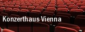 Konzerthaus Vienna tickets