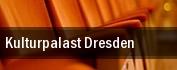 Kulturpalast Dresden tickets