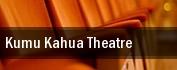 Kumu Kahua Theatre tickets
