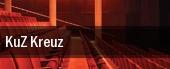 KuZ Kreuz tickets