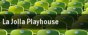 La Jolla Playhouse tickets
