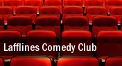 Lafflines Comedy Club tickets