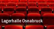 Lagerhalle Osnabruck tickets