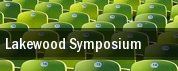 Lakewood Symposium tickets